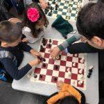 SWAN After-School Chess Enrichment Program