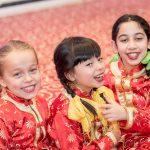 SWAN Lunar New Year Student Performance