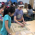 SWAN Summer Camp Chess Enrichment Classes
