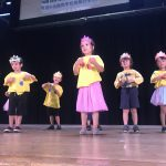 SWAN Summer Camp Student Performance