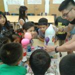 SWAN Summer Camp Science Curriculum