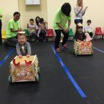 Preschool Dragon Boat Celebration